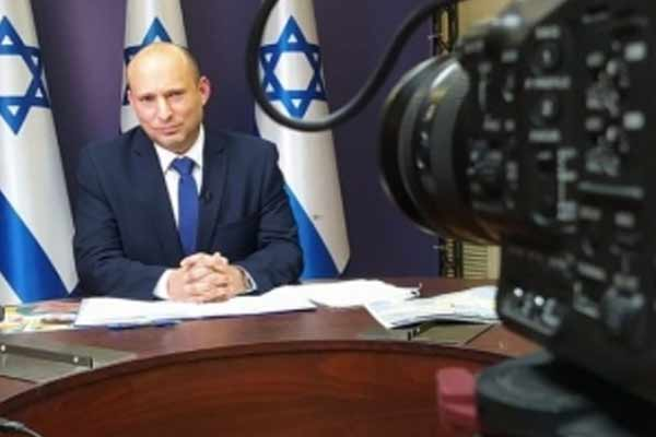 Biden congratulates Israel new PM Bennett in phone call - World News in Hindi