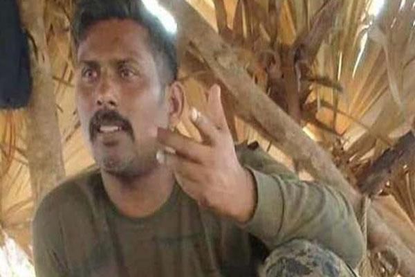 बीजापुर: नक्सली बोले, कमांडो की रिहाई के लिए वार्ताकार नियुक्त हो