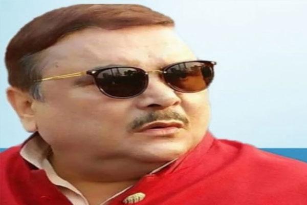 Biopic of Trinamool Madan Mitra to hit the screens next year - Kolkata News in Hindi