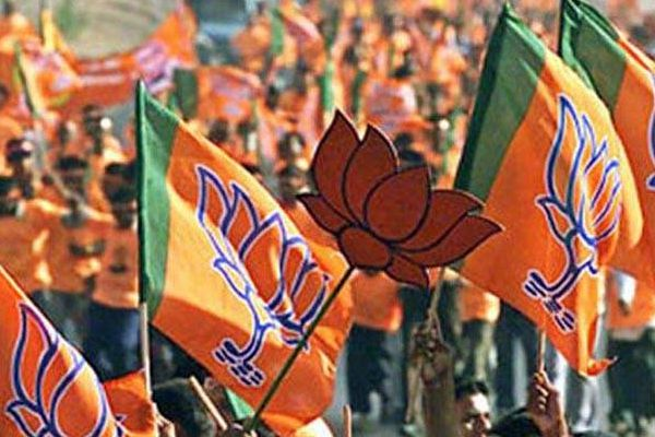BJP releases second list of 155 candidates - Lucknow News in Hindi