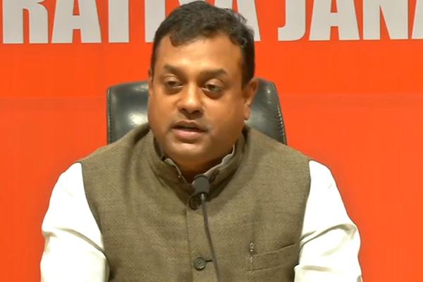 BJP speaks on Sidhu statement Attack on Congress - Delhi News in Hindi