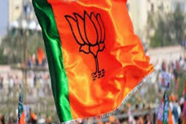 Bjp  worker kill in  West  Bengal ,accusation on TMC - Kolkata News in Hindi