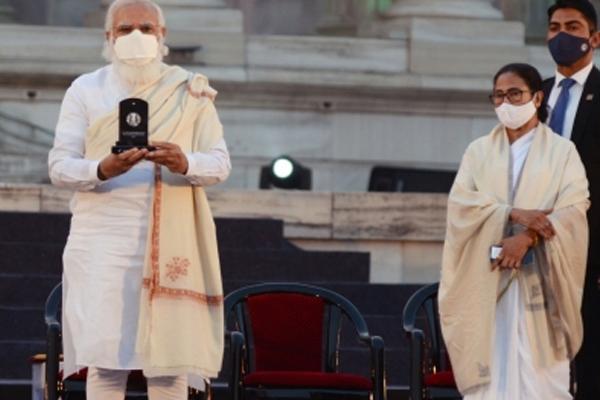 BJP again confuse Mamta in Chakravyuh of Jai Shri Ram slogan in Bengal? - India News in Hindi
