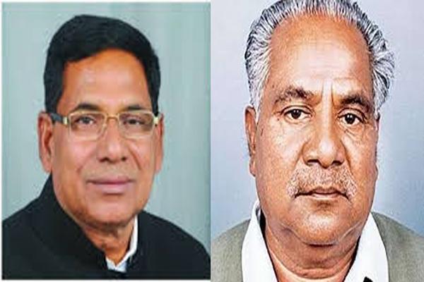 Cabinet Minister of BJP Government stranded in the spirit of familyism - Jaipur News in Hindi