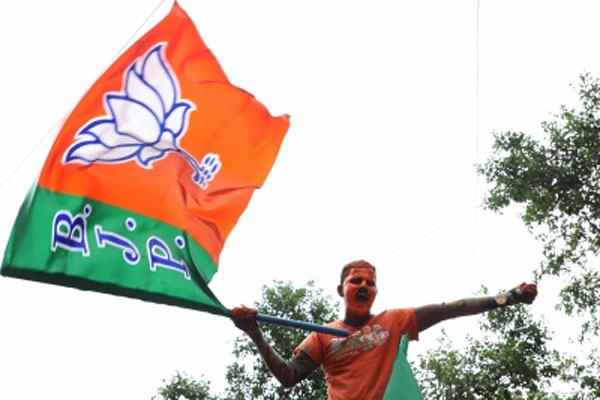 The Nishad Party made a distance from the BJP in Uttar Pradesh - Lucknow News in Hindi