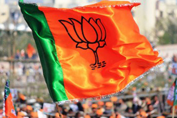 In UP, BJP is now trying to remove the estrangement of its workers - Lucknow News in Hindi