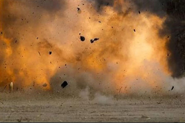 Bihar: Children picked up bombs as balls in playground, 1 killed in explosion - Patna News in Hindi