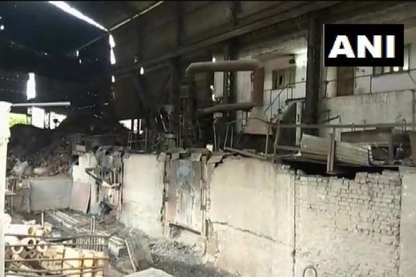 पंजाब : लुधियाना में लोहे की भट्ठी में धमाका, 2 लोगों की मौत, 10 घायल