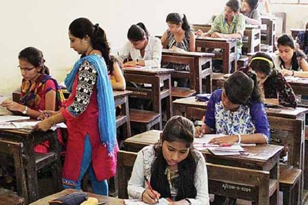 Section 144 applicable till July 25 for board examinations in nuh - Nuh News in Hindi
