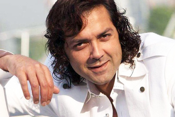 Bobby Deol: Abbas-Mustan are like family to me - Bollywood News in Hindi