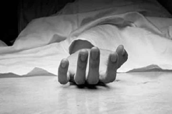 body found husband and wife in house - Lucknow News in Hindi