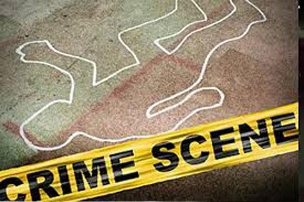 In Jaipur, a Kashmiri youth dies - Jaipur News in Hindi