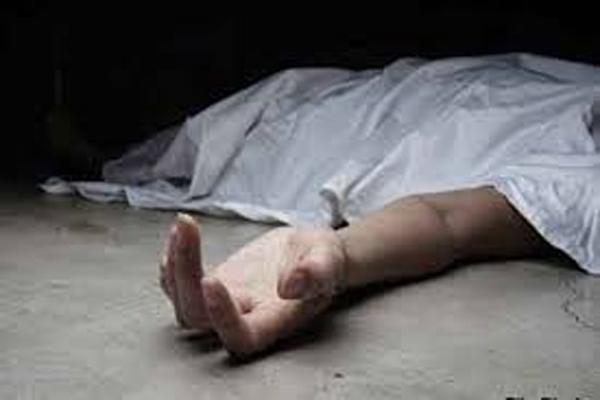 यूपी में महिला का सिर कटा शव मिला