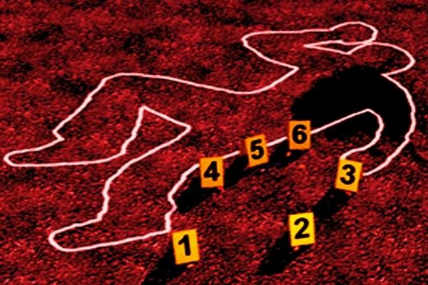 Physician dead body found in Amethi - Amethi News in Hindi