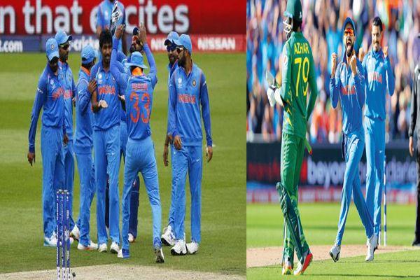 champions trophy india pakistan cricket cinema box office impressed - Bollywood News in Hindi