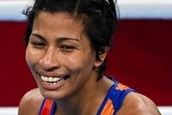 Lovlina grabs bronze medal after losing in semis - Sports News in Hindi
