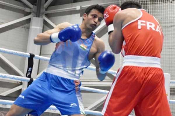 Boxing: Pooja Rani reaches the finals of Boxam International - Sports News in Hindi