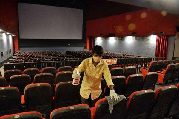 Finally, Karnataka has given permission to open theaters fully - Bengaluru News in Hindi