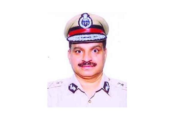 Sandhus wave of happiness in Kaithal by becoming DGP - Kaithal News in Hindi