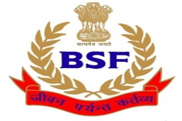 BSF seized 4.7 kg of heroin in Punjab - Firozpur News in Hindi