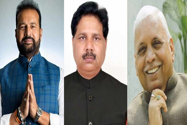 deoria seat of uttar pradesh trapped in the vortex tough fight between candidates - Deoria News in Hindi