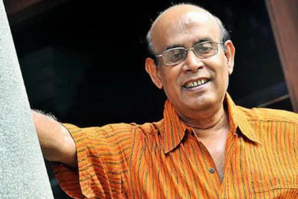 National Award winning filmmaker Buddhadev Dasgupta passes away - Bollywood News in Hindi