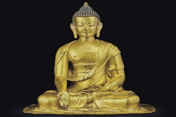 Buddha teachings still relevant today - Dalai Lama - Dharamshala News in Hindi