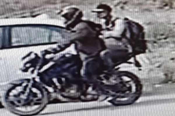 जयपुर में दिनदहाड़े दागी गोलियां, हाथ में गोली लगने से घायल हुआ युवक