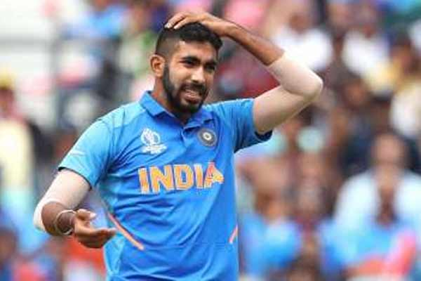 Bumrah can stay out of ODI series as well - Cricket News in Hindi