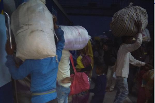 International film festival was organized near Drought-hit Bundelkhand - Chhatarpur News in Hindi