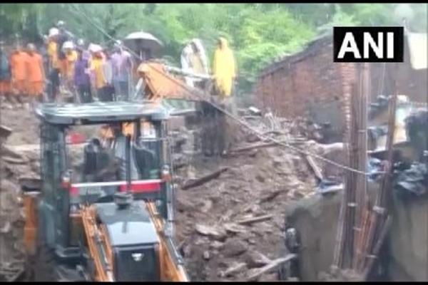 राजस्थान के बूंदी जिले में एक मकान गिरा, 7 लोगों की मौत