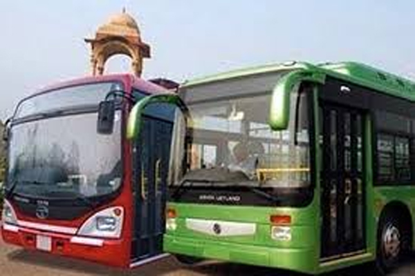 JCTSL will buy new 600 buses - Jaipur News in Hindi