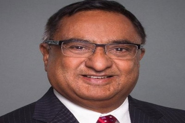 Canada Sikh MP Ramesh Sangha exited from Tadro party - World News in Hindi