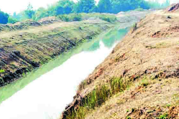 Shedding gold and silver jewelry into running water, this was the reason - Sangrur News in Hindi