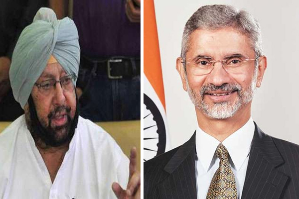 इटली से चार भारतीयों के शव लाने जयशंकर ने दूतावास से किया संपर्क