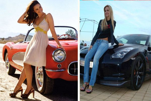 These colors on the cars is much floored girls - Automobile News in Hindi