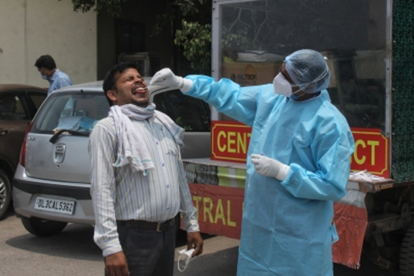 40 cases of Delta Plus variant found in India - Delhi News in Hindi