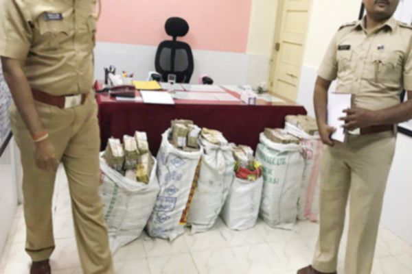 CBI raids on BJP MPs Vaidyanath Urban Cooperative Bank, 2 doctors arrest - Mumbai News in Hindi