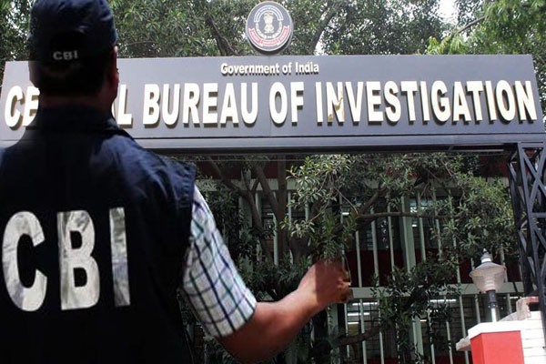 CBI filed charge sheet against then NDA chief in alleged recruitment scam - Pune News in Hindi