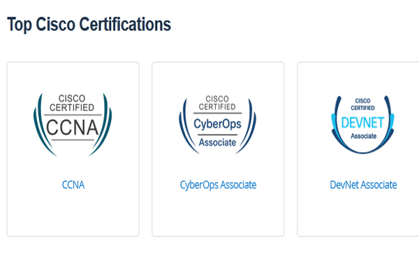 How Can Cisco CCNA 220-301 CertificationExam Catapult Your Career in Networking?