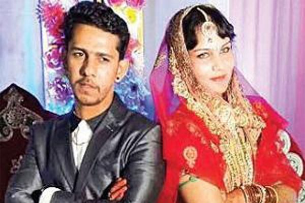 chain snatcher marries, thieves,snatchers from all over india were guests - Mumbai News in Hindi