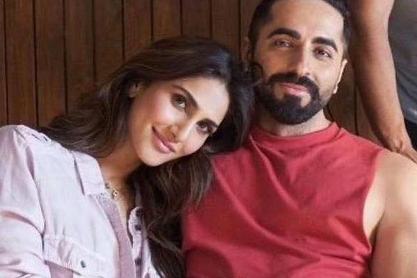 Ayushmann-starrer Chandigarh Kare Aashiqui to release on Dec 10 - Bollywood News in Hindi