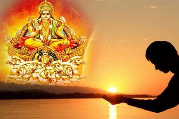 Chhath Puja 2019: Chhath  Pooja, Vidhi, mantra and Benefits - Puja Path in Hindi