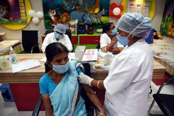 चंडीगढ़ ने कोविड 19 का टीका लगवाने वालों की सराहना की