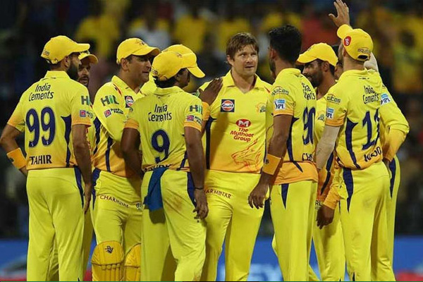Kaveri controversy: Security arrangement for IPL beefed up in Chennai - Chennai News in Hindi