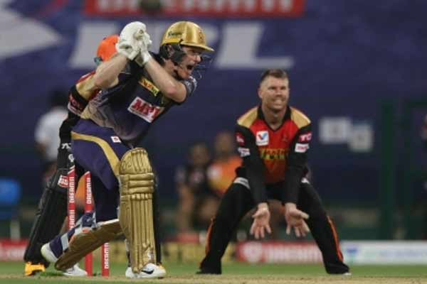 Chennai pitch challenging for goal chase: Morgan - Cricket News in Hindi