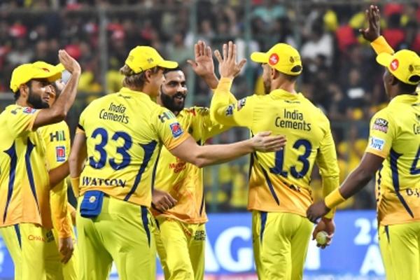 Chennai should build their team around Jadeja: Vaughan - Cricket News in Hindi