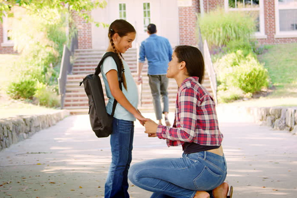 Improve childrens mental health and emotional level in normalcy - Relationship