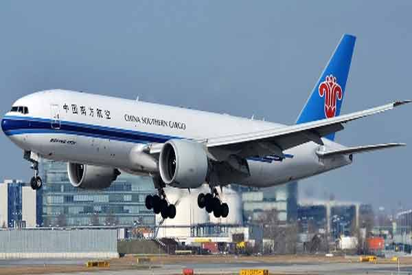 Elderly woman tossed coins into plane engine for good luck - World News in Hindi
