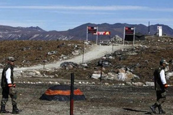 China Intruded Into Indian Space Near Pangong Lake in Ladakh Region Thrice in March 2018 - Delhi News in Hindi